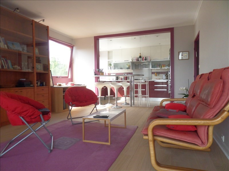 Vente appartement La celle st cloud 355 000€ - Photo 1