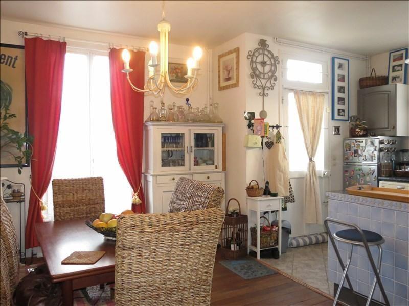 Vente maison / villa Taverny 345000€ - Photo 2