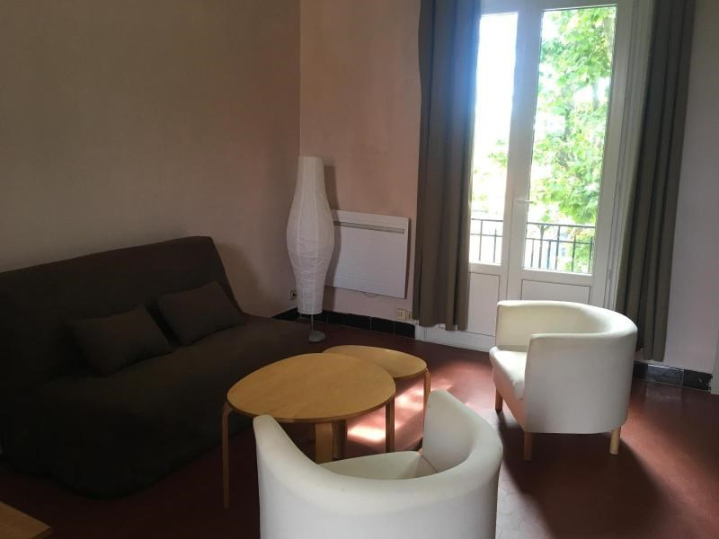 Rental apartment Aix en provence 580€ CC - Picture 3