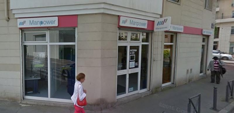 Location Boutique Châtillon 0