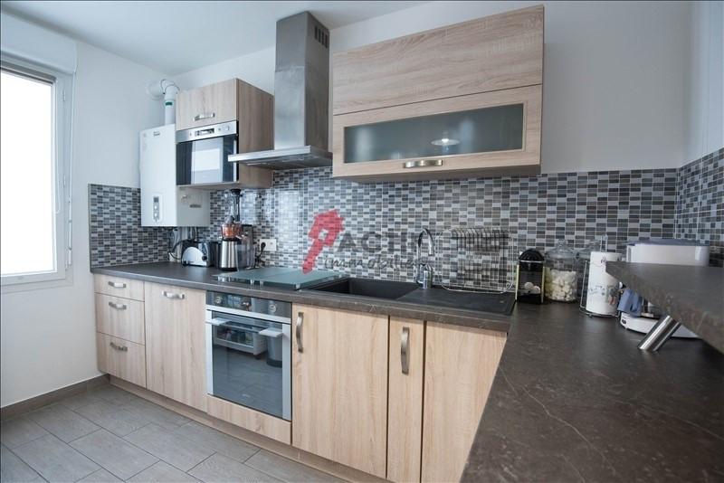 Sale house / villa Fleury merogis 257000€ - Picture 3