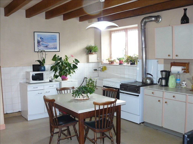 Vente maison / villa Josselin 69 500€ - Photo 3