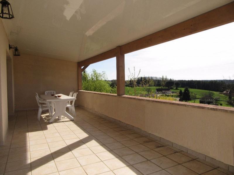 Vente maison / villa Bassillac et auberoche 275600€ - Photo 3