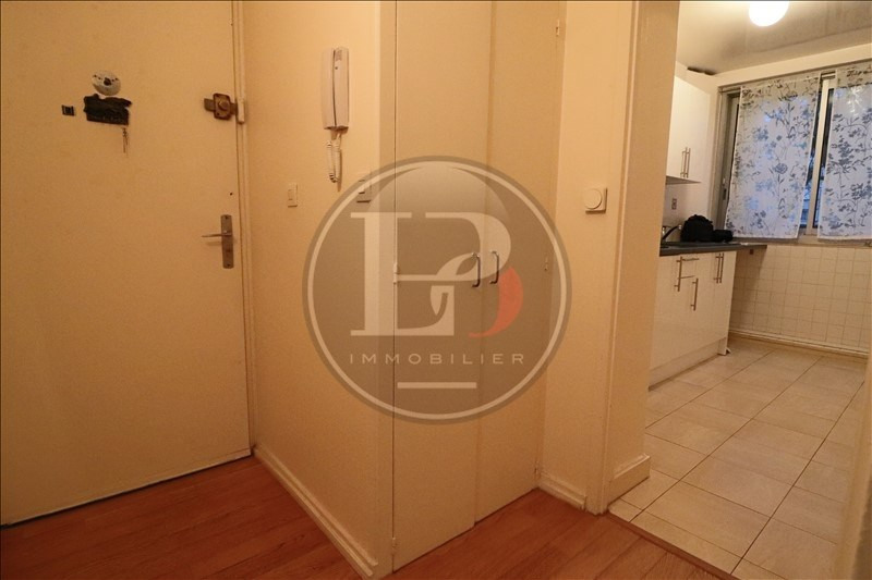 Rental apartment Marly le roi 985€ CC - Picture 4