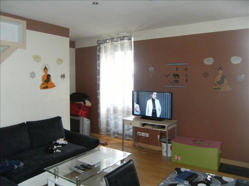 Sale house / villa Talmont st hilaire 137000€ - Picture 1