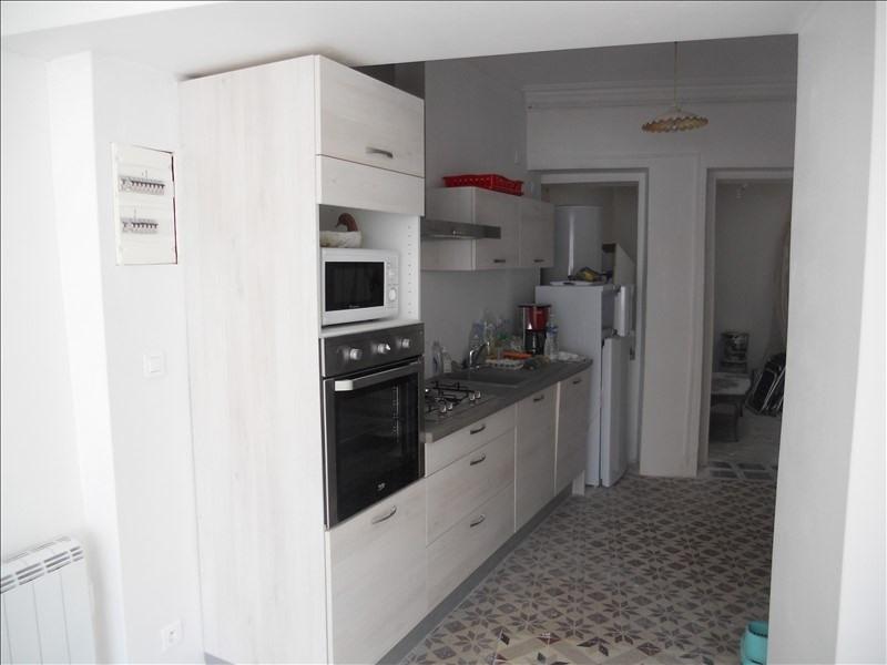 Vente maison / villa Les sables d olonne 178500€ - Photo 2