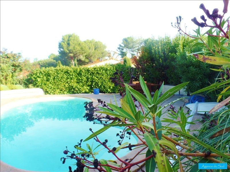 Vente maison / villa Roquefort la bedoule 450 000€ - Photo 6