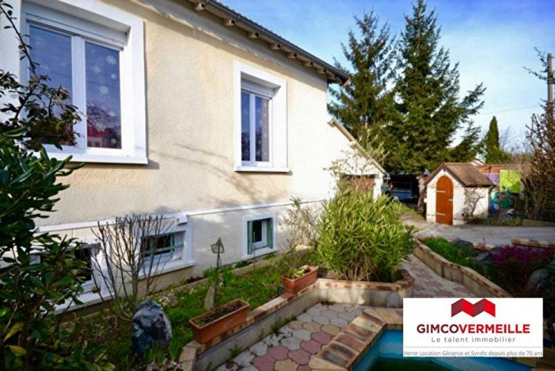 Deluxe sale house / villa Conflans sainte honorine 279500€ - Picture 1