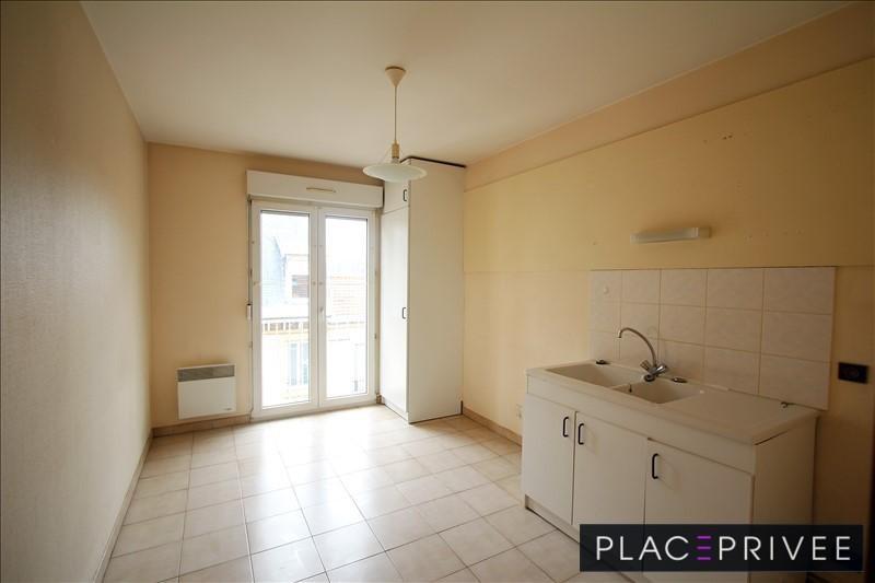 Venta  apartamento Nancy 170000€ - Fotografía 2