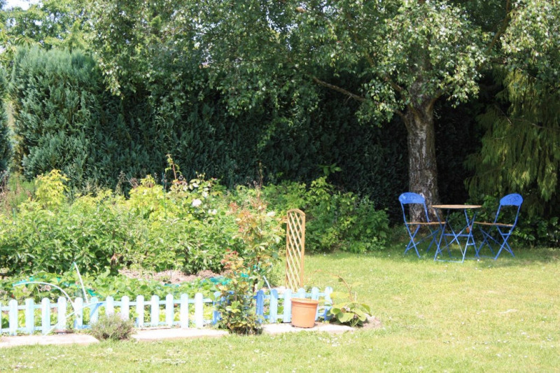 Vente maison / villa Bonneuil les eaux 300000€ - Photo 14