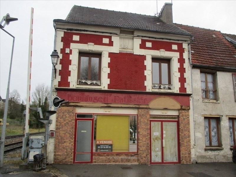 Produit d'investissement immeuble La ferte milon 159000€ - Photo 1