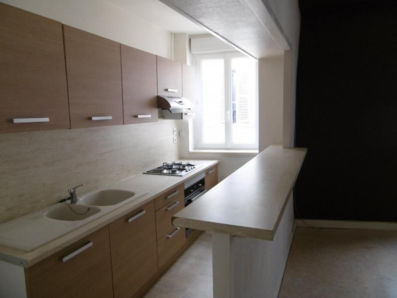 Vente appartement Les roches-de-condrieu 119000€ - Photo 4