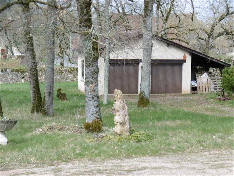 Vente maison / villa Figeac 392200€ - Photo 15