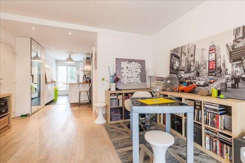 Sale apartment Aix en provence 265000€ - Picture 1