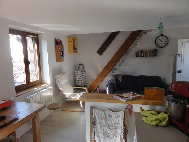 Vente appartement Montfort l amaury 120 000€ - Photo 2