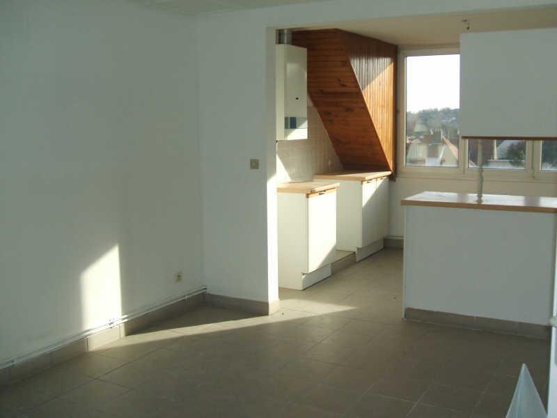 Rental apartment Outreau 532€ CC - Picture 4