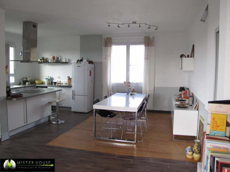 Sale house / villa Albefeuille lagarde 232 500€ - Picture 10