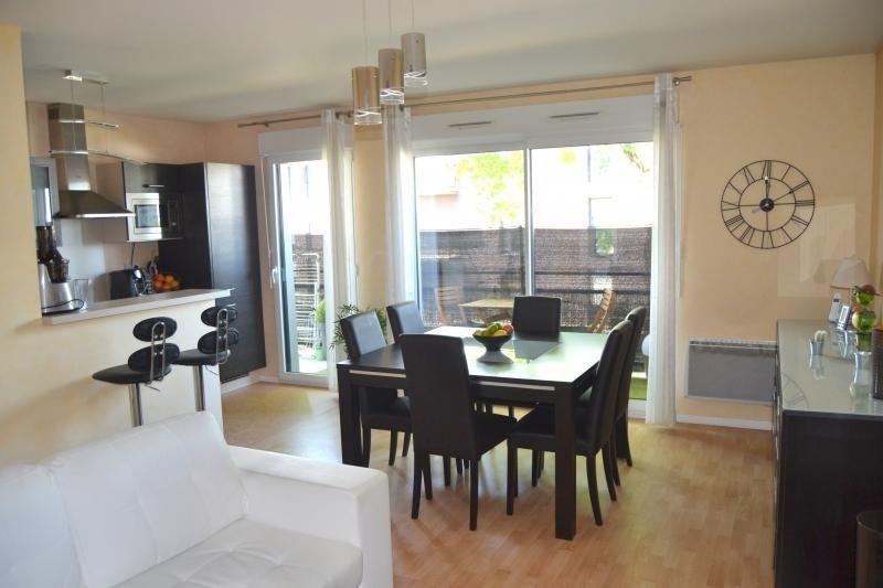 Sale apartment L hermitage 167745€ - Picture 1