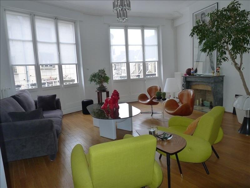 Vente de prestige appartement Orleans 519000€ - Photo 6