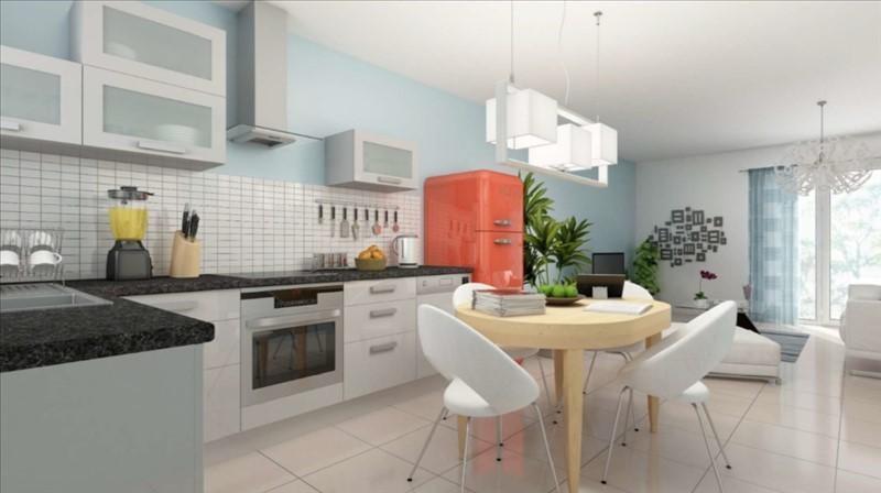 Vente maison / villa Neuilly en thelle 207700€ - Photo 3