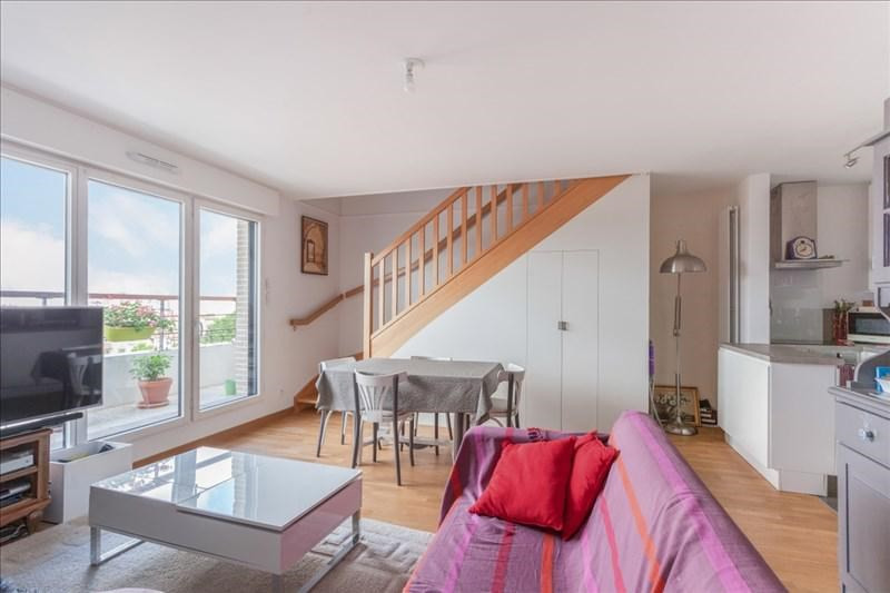 Vente appartement Suresnes 578000€ - Photo 2