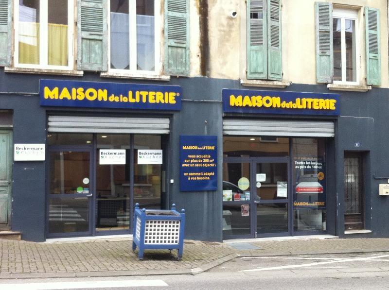 Vente Local commercial La Côte-Saint-André 0