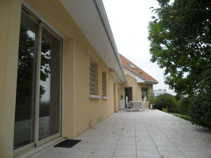 Vente maison / villa Neauphle le chateau 795000€ - Photo 3
