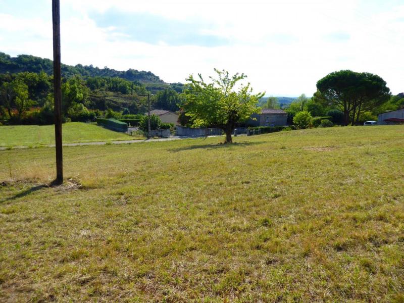 Vente terrain Rochecolombe 75000€ - Photo 5