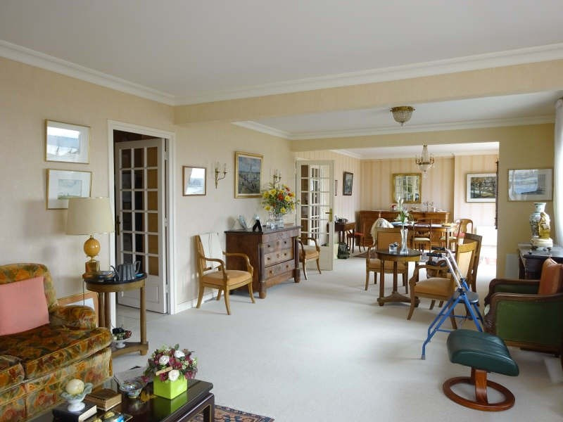 Deluxe sale apartment Brest 375000€ - Picture 3