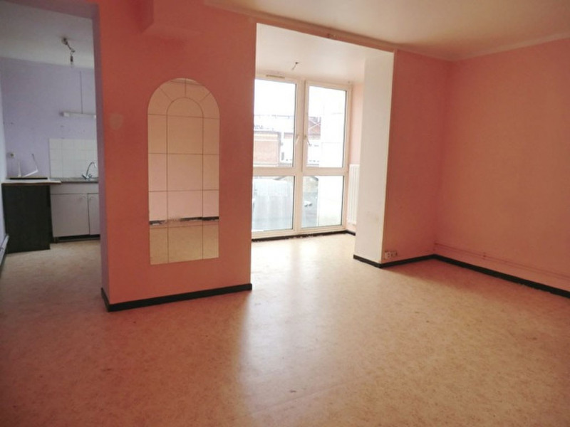 Vente appartement Lille 72 000€ - Photo 2