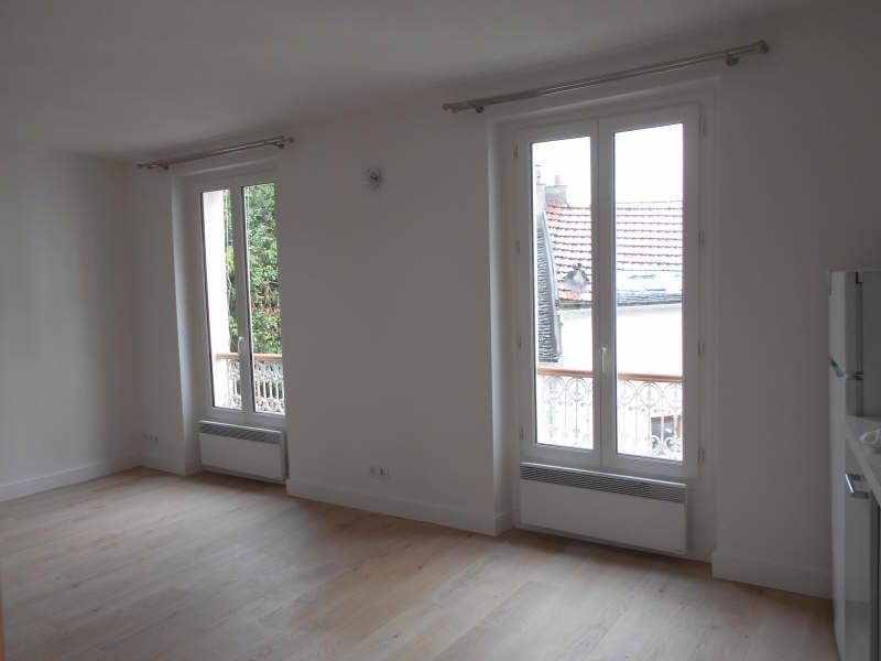 Produit d'investissement appartement Montmorency 129000€ - Photo 6
