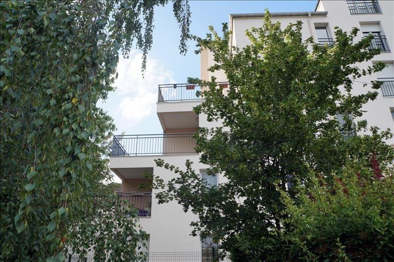 Vente appartement Pontoise 313500€ - Photo 2