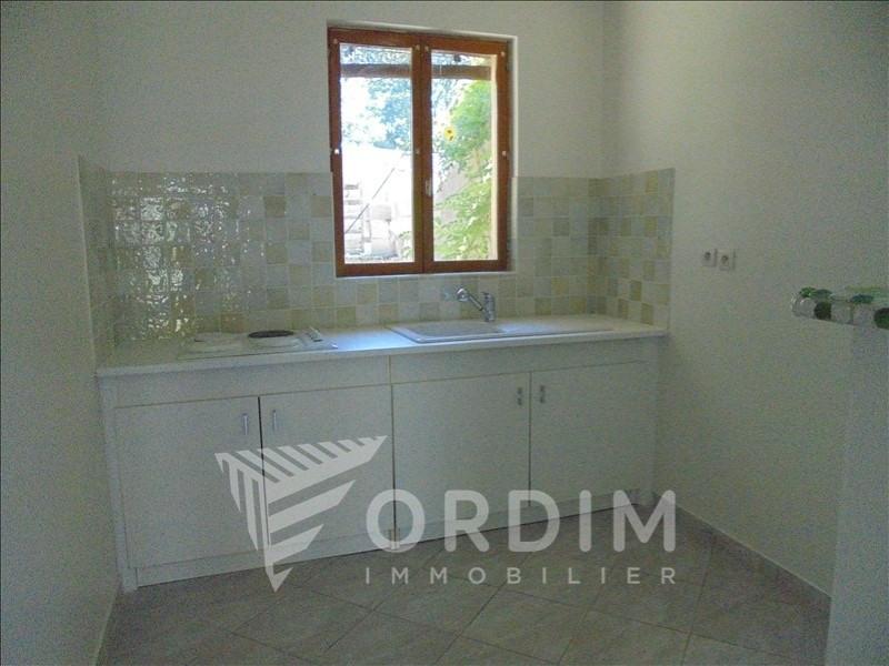 Sale house / villa Neuvy sur loire 78000€ - Picture 2