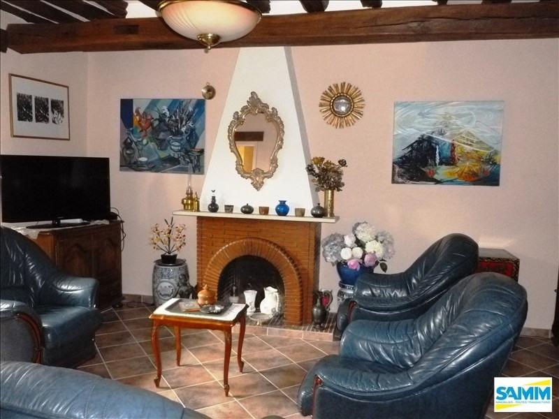 Sale house / villa Mennecy 219900€ - Picture 2