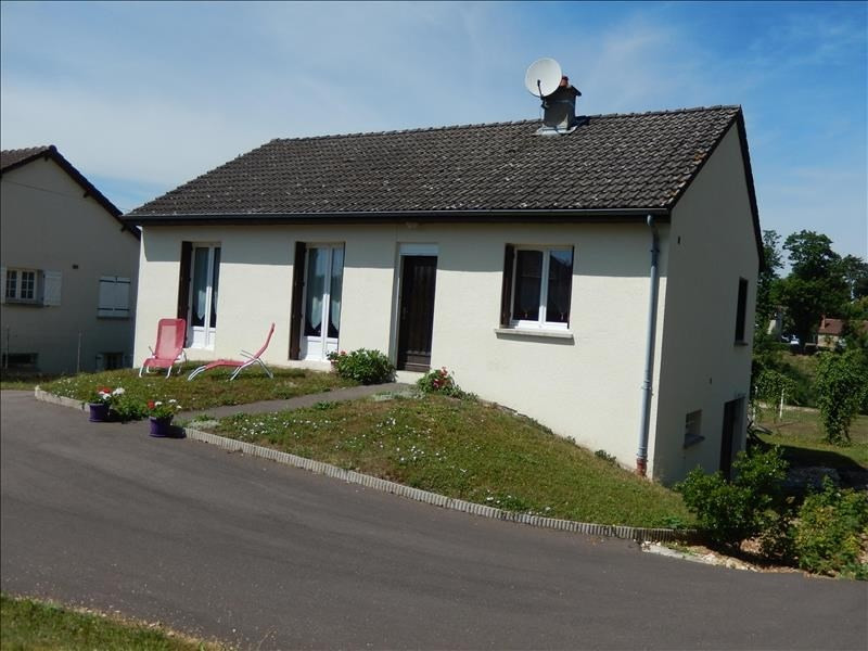 Vente maison / villa Chatillon sur seine 111000€ - Photo 12