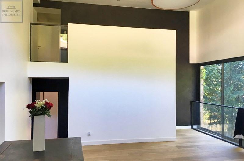 Deluxe sale house / villa Poleymieux au mont d'or 1080000€ - Picture 6