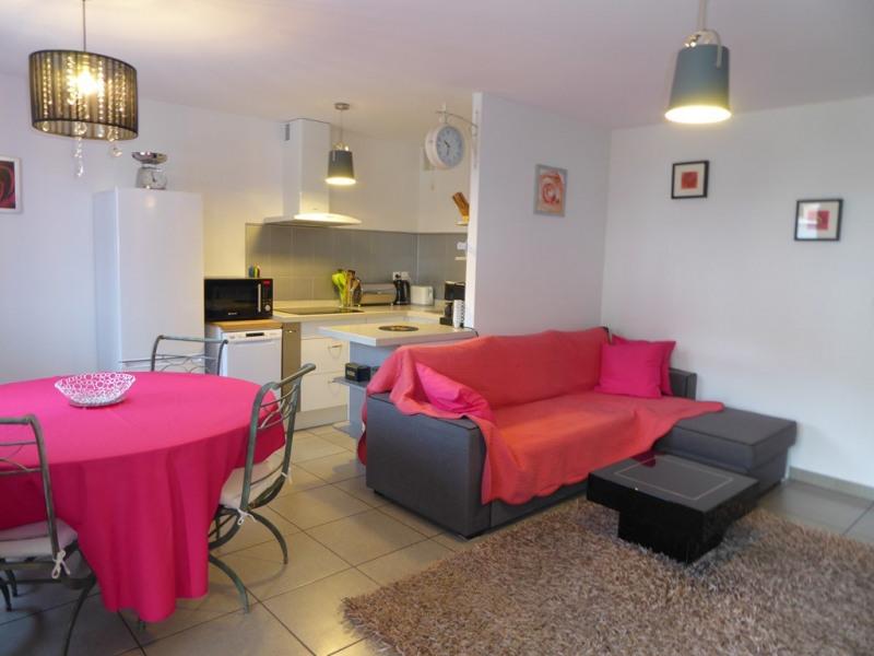 Verhuren vakantie  appartement Biscarrosse 350€ - Foto 9
