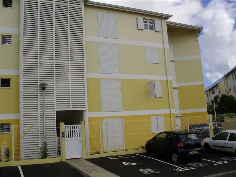 Investment property apartment Baie mahault 97000€ - Picture 5