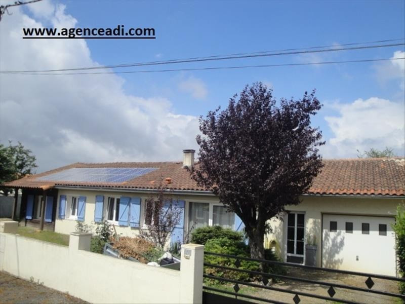 Vente maison / villa La creche centre 176 800€ - Photo 1