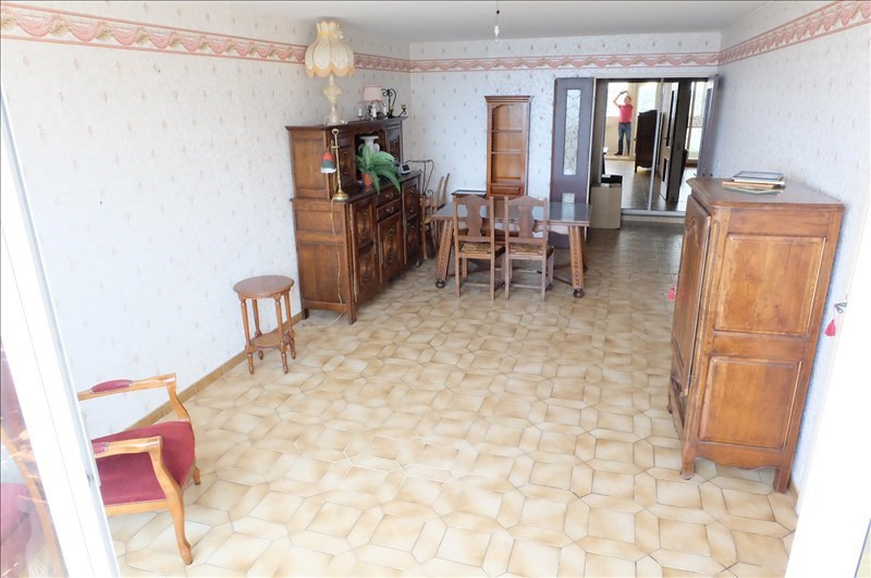 Vente appartement Angers 94 600€ - Photo 3
