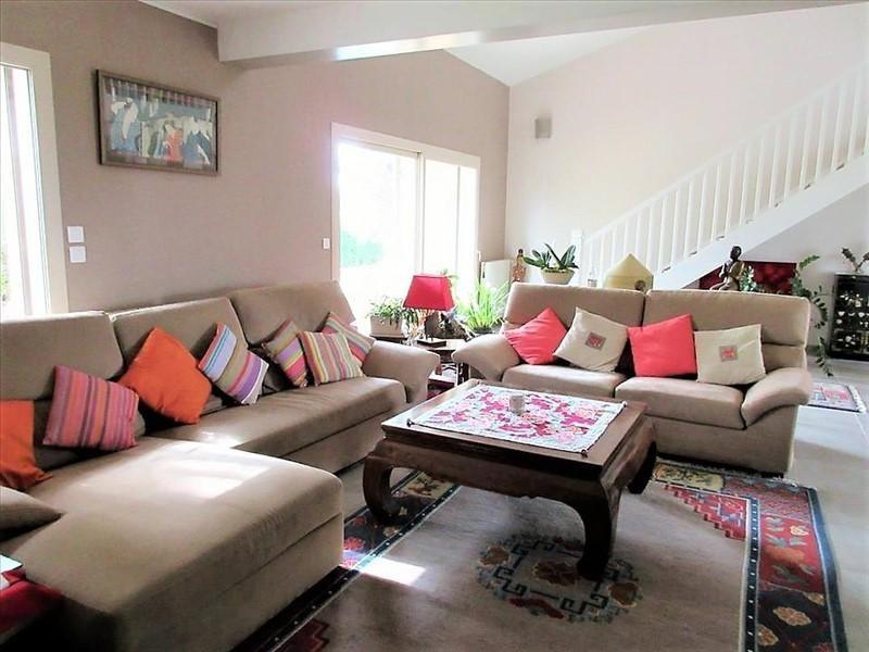 Vente de prestige maison / villa Lagrave 440000€ - Photo 2