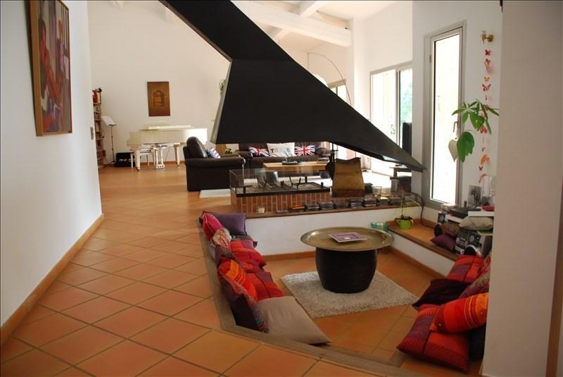 Revenda residencial de prestígio casa Montfavet 630000€ - Fotografia 2