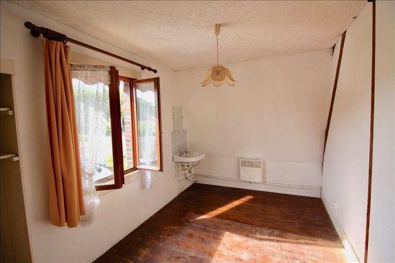 Sale house / villa Conches en ouche 128000€ - Picture 8