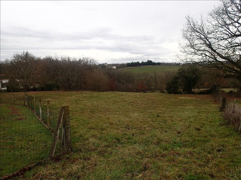Vente terrain Le garric 64000€ - Photo 2