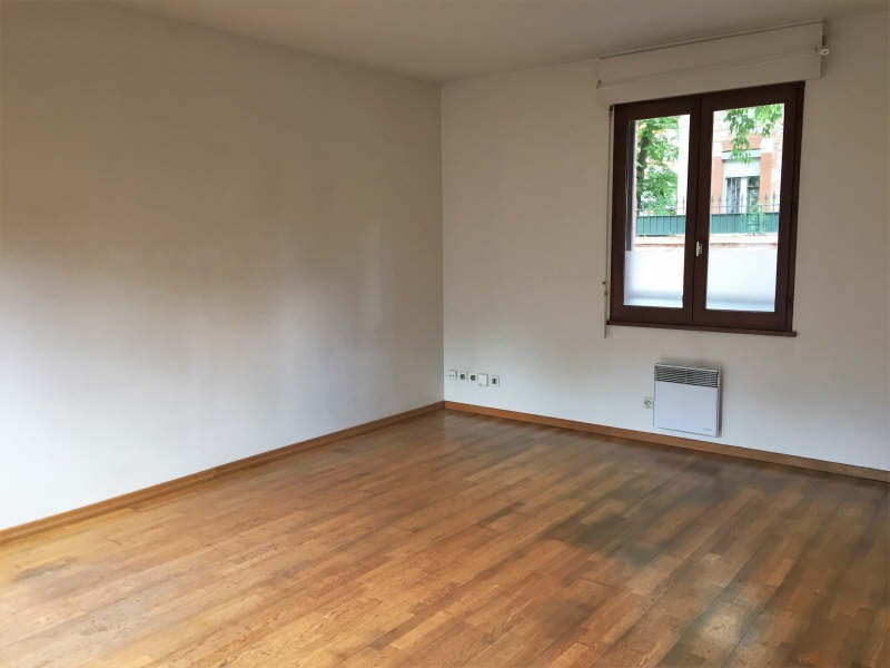 Rental apartment Toulouse 644€ CC - Picture 2
