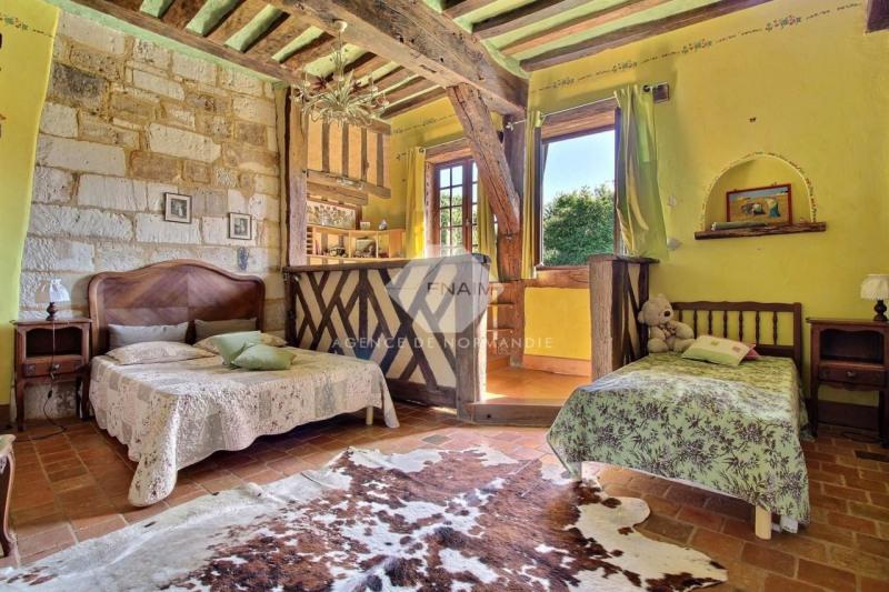 Vente de prestige maison / villa Montreuil-l'argille 455000€ - Photo 13