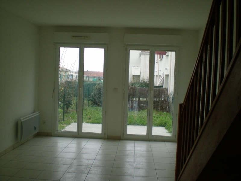 Rental house / villa Blaye 542€ CC - Picture 2