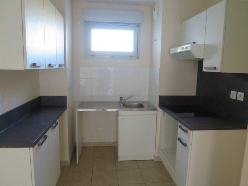 Location appartement Villeurbanne 717€ CC - Photo 2