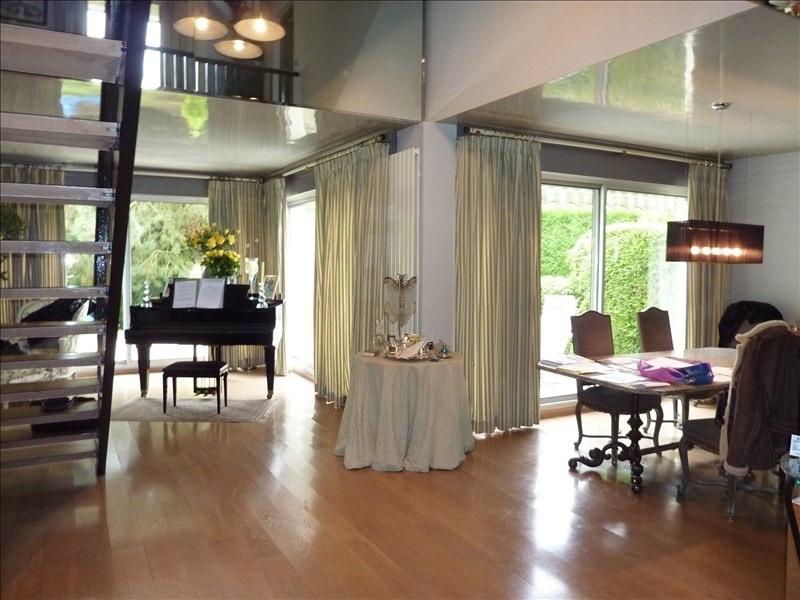 Vente de prestige maison / villa Vaucresson 1980000€ - Photo 3