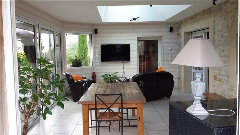 Vente maison / villa Erbray 219450€ - Photo 7